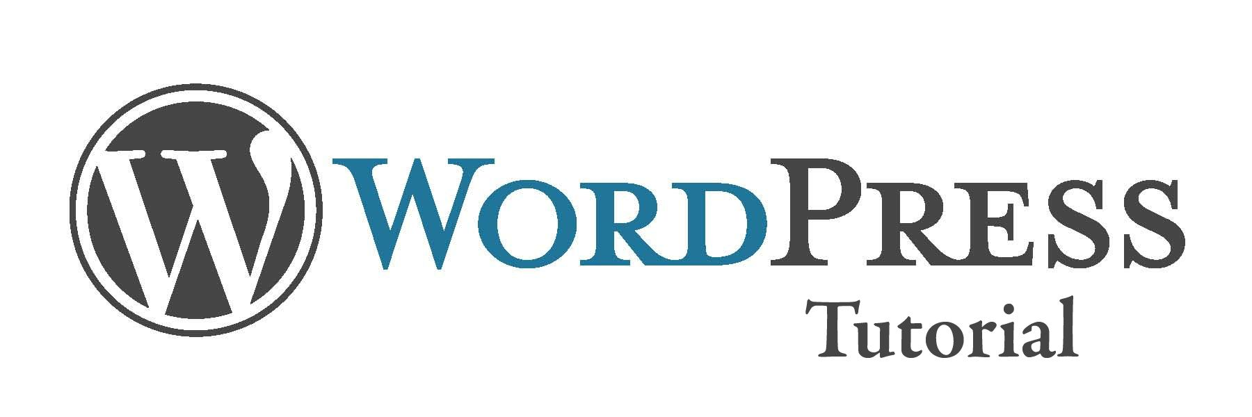 Image result for WordPress tutorials