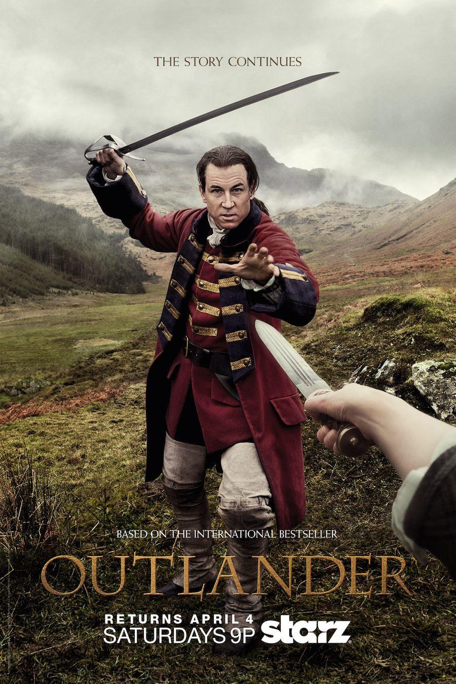 مسلسل Outlander الموسم الثاني كامل مترجم مشاهدة اون لاين و تحميل Outlander Season 2 2014 Outlander الم Outlander Tv Outlander Tv Series Outlander Season 1