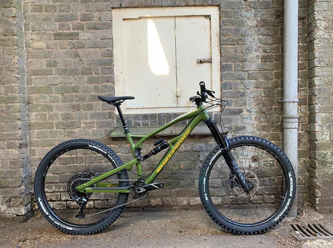 Nukeproof bikes in 2020 downhill bike bike bicycle