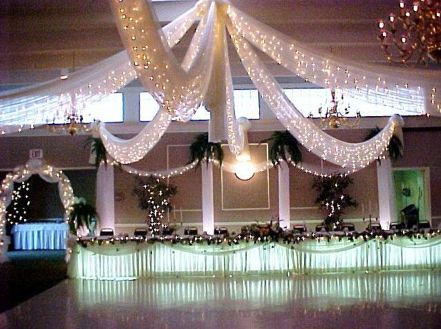 Maine Event Design And Decor