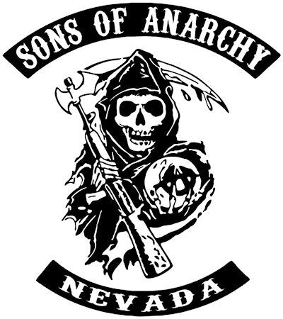 Sons of Anarchy is one of THE best television shows of all time ...