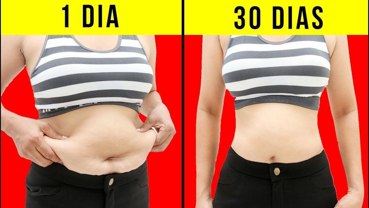 Como bajar de peso rapidamente sin dietas ni ejercicios de kegel