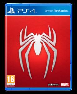 Marvel S Spider Man Spider Man Playstation Spider Man Playstation 4 Spiderman Ps4