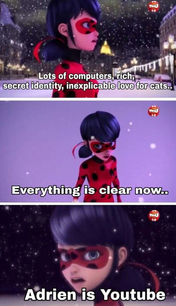 Miraculousladybug Miraculous Ladybug Miraculous