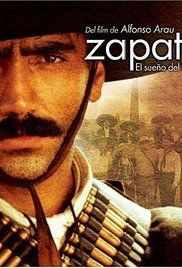 Watch Zapata - El sueño del héroe Full-Movie Streaming
