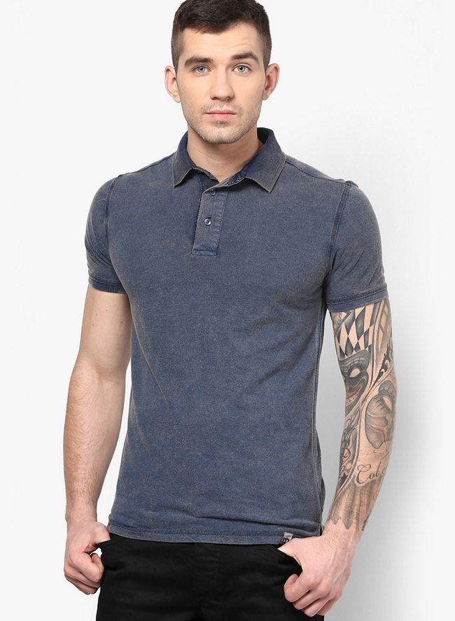 ab77aab88 26 Polo T-shirts That You Won't Believe Are Just below Rs 500 ...