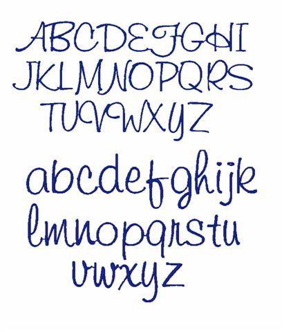 Girly Alphabet Letter Fonts Girly Font Alphabet Fonts Alphabets