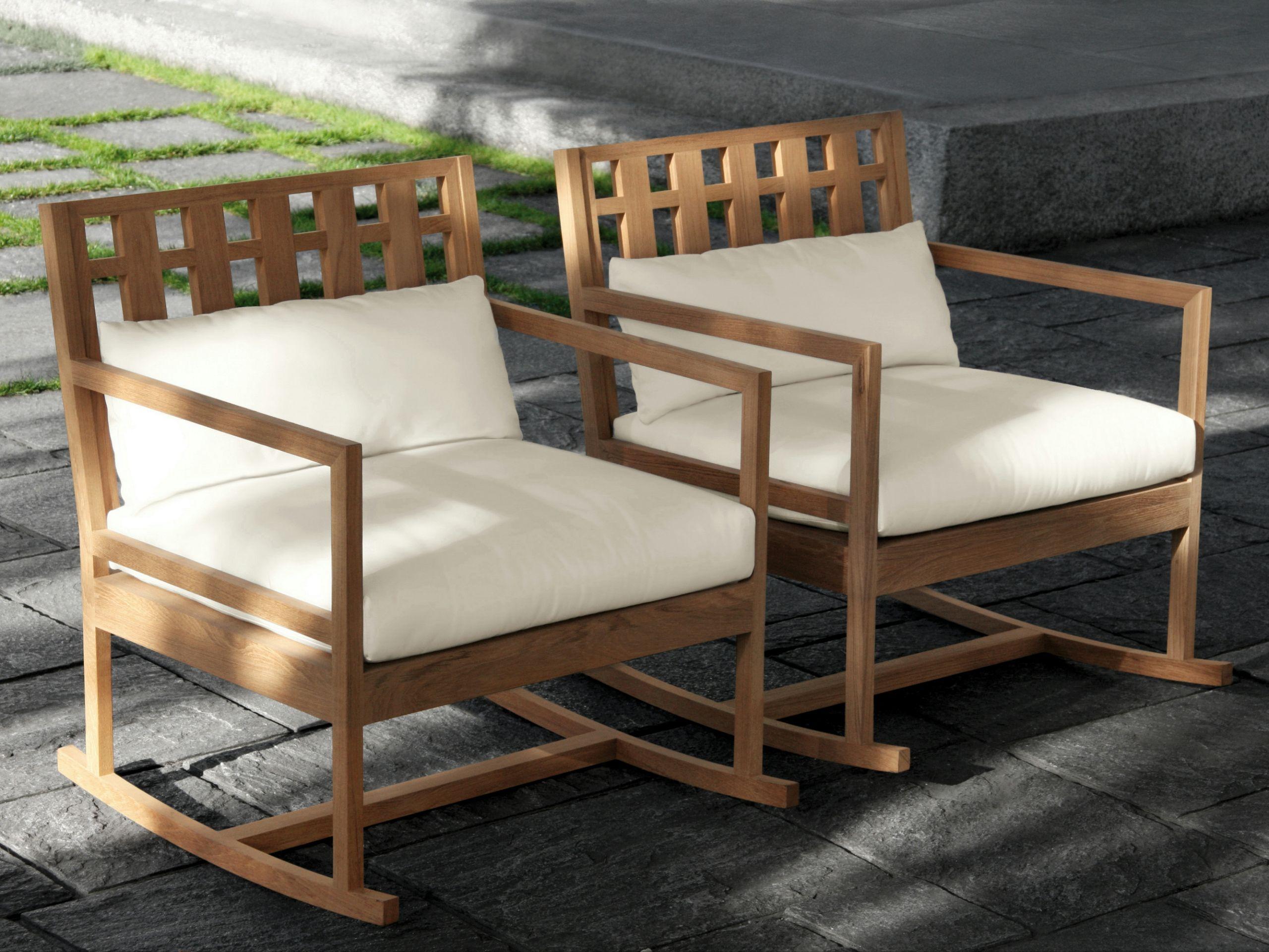 Mecedora De Teca Google Search Outdoor Furniture Pinterest  # Muebles Teca Interior