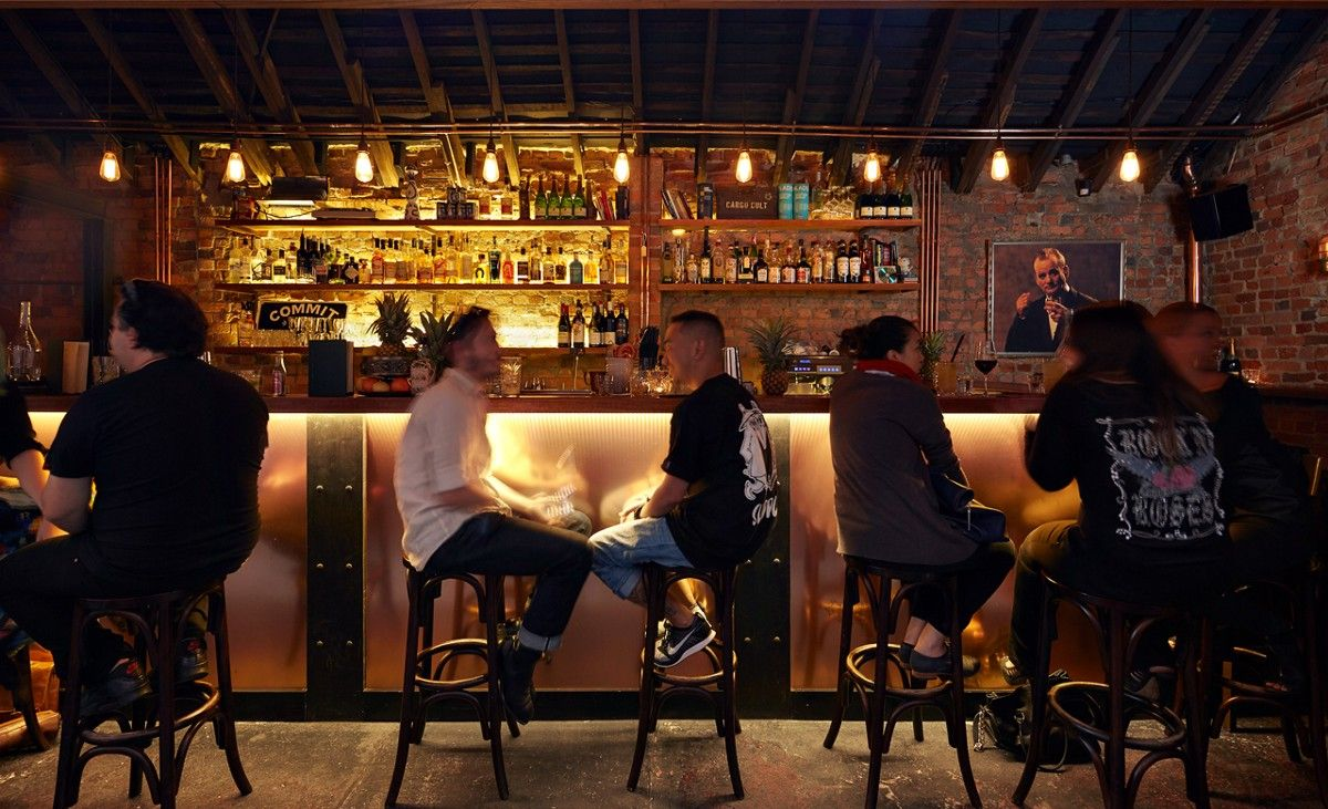 Know the key elements of Melbourne CBD best bars | Melbourne cbd ...
