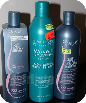 Product Ping Porosity Control Wave Nouveau Hairlicious Inc