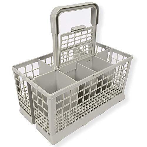 Whirlpool 8531288 Dishwasher Silverware Basket Dishwasher