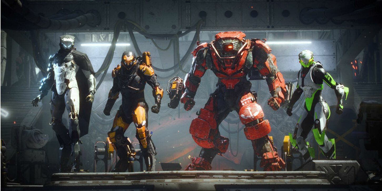 Anthem players demand refunds after game crashes on PS4 | AOP3D