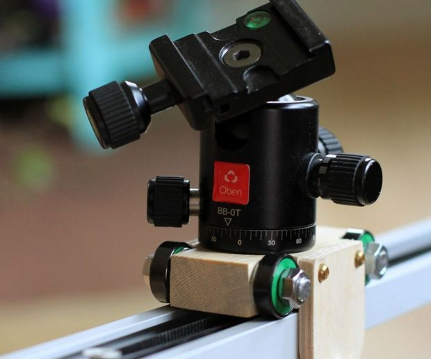 Pin by Robert Andrews on DIY | Simple camera, Time lapse ...