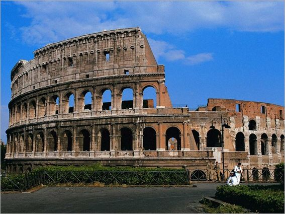 10 Artistic Cities Around The World With Images Italy Travel
