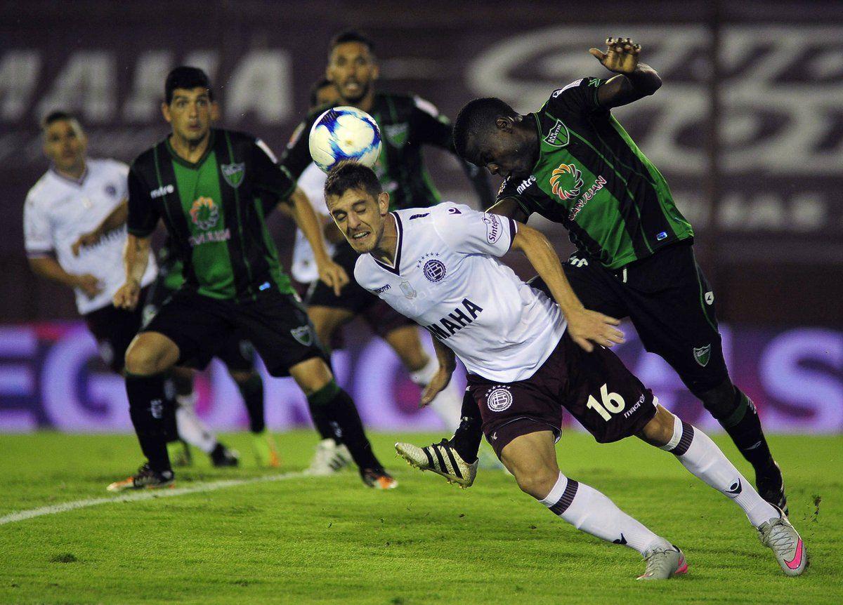 Superliga (con imágenes) San martin, Triunfo, Diario jornada