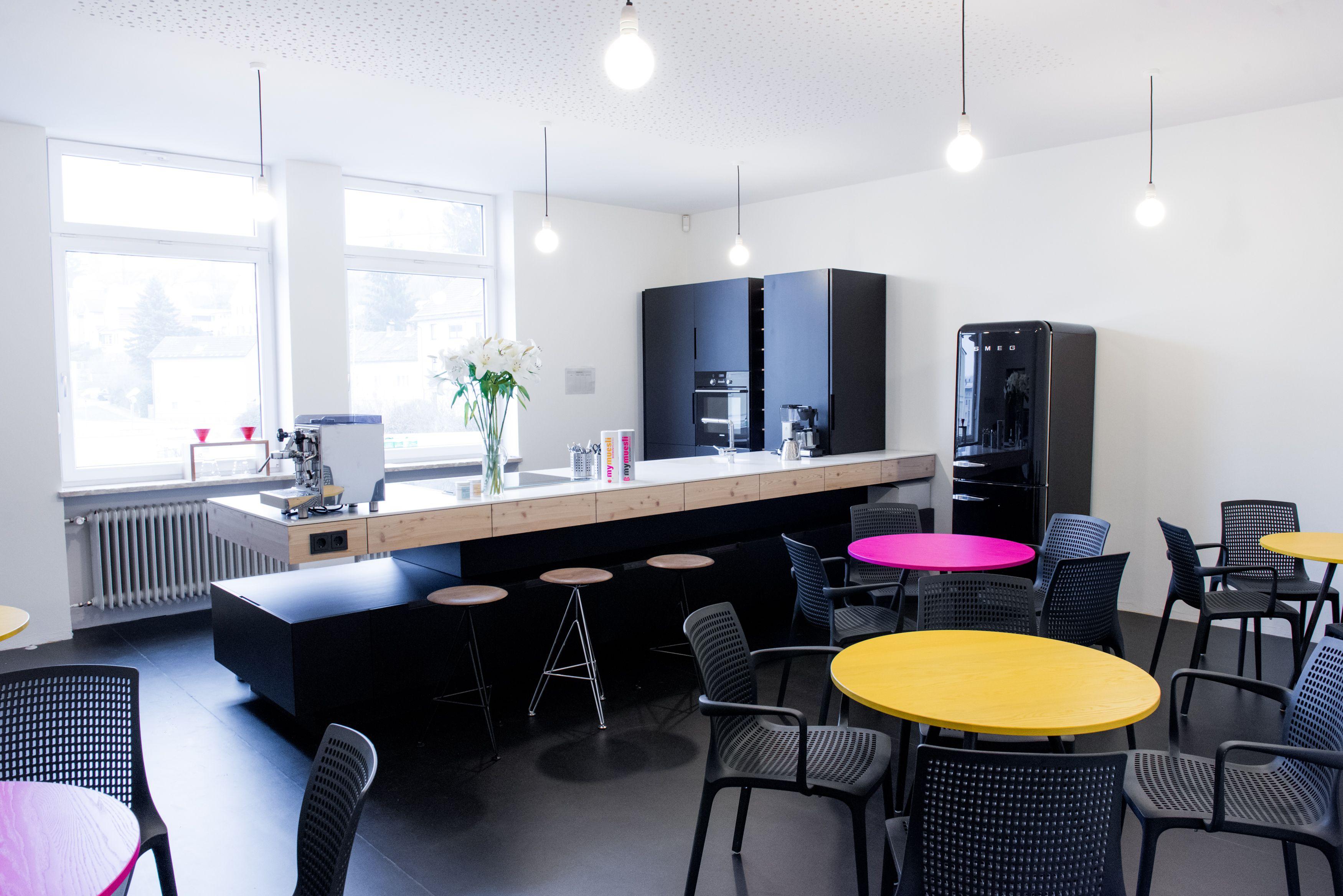 #office #kitchen in #Passau