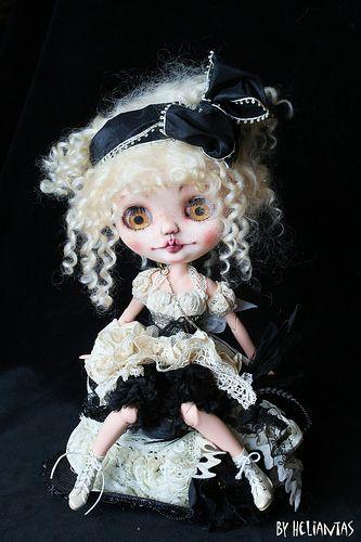 ༻✿༺ ❤️ ༻✿༺ Doll*icious | Miss Mary-Lyne ༻✿༺ ❤️ ༻✿༺