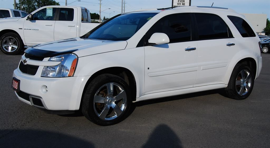 Chevy Equinox Sport Rims Used Chevrolet Equinox For Sale In