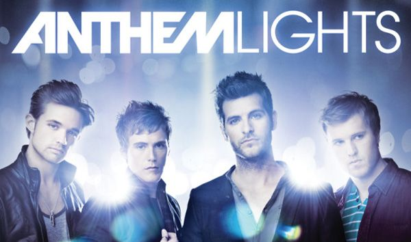 Anthem Lights Can T Get Over You And Can T Shut Up Anthem