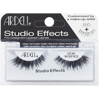 01e08646540 Ardell Studio Effects Demi Wispies | Makeup I want or have | Lashes ...