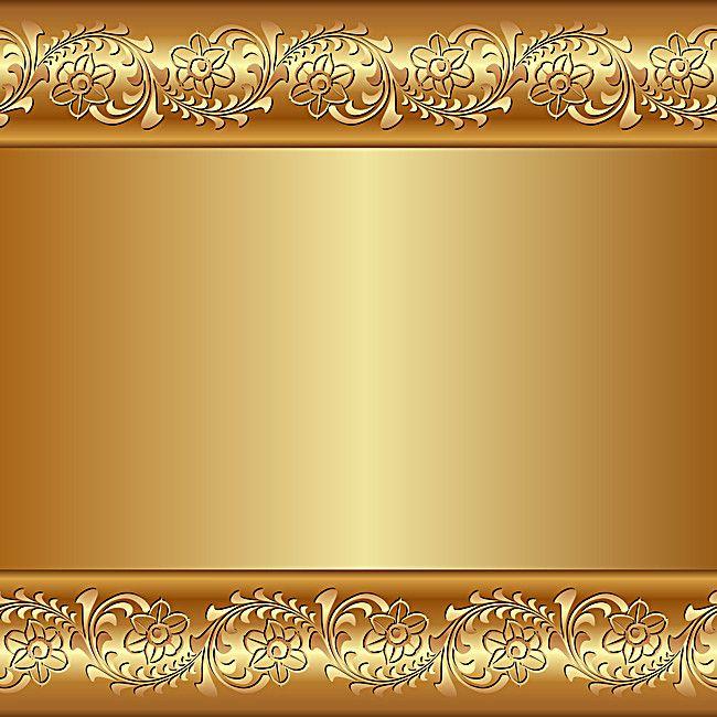 Pin On Tła Złote