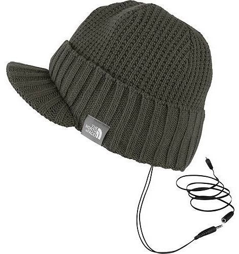 ffd39f71be7 The North Face GTO Audio Beanie