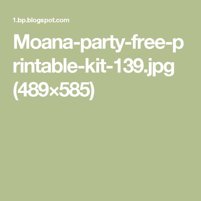Moana-party-free-printable-kit-139.jpg (489×585)
