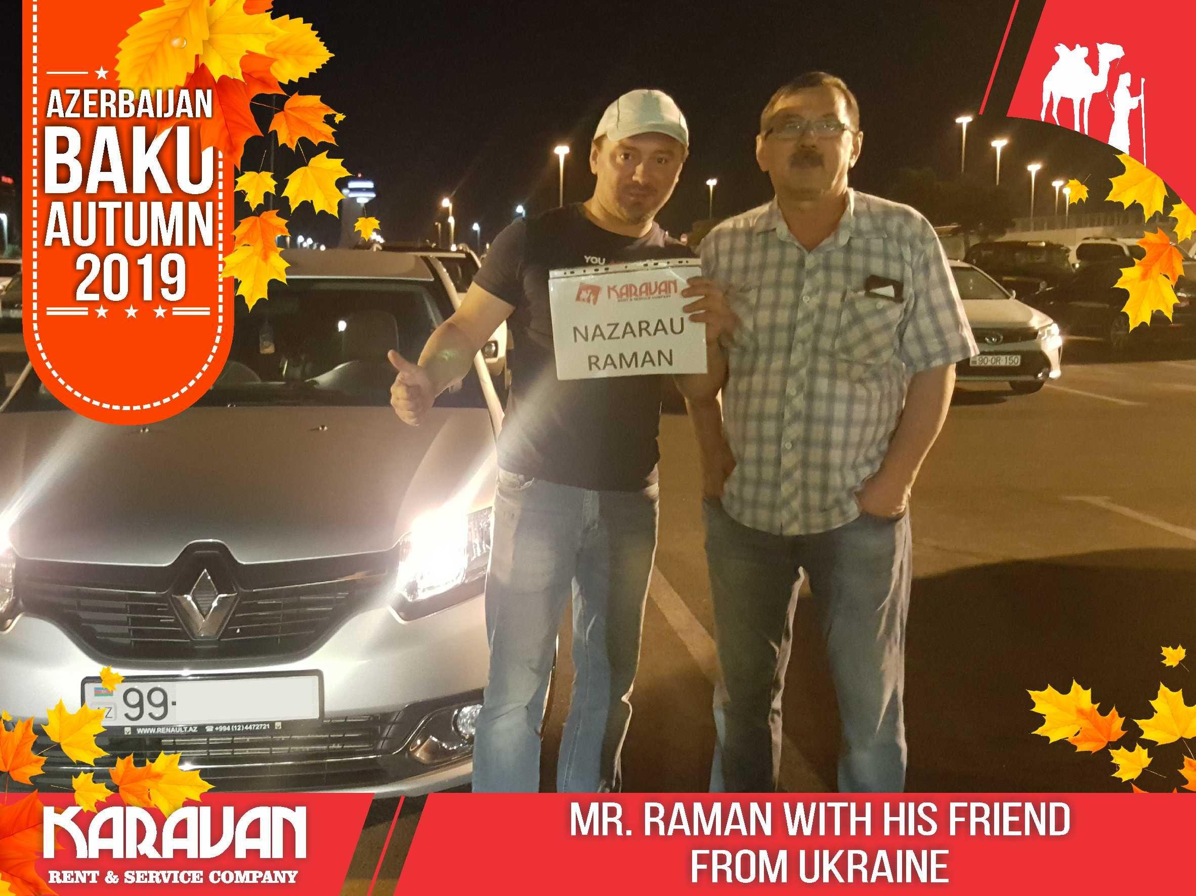 Karavan Rent A Car Baku Company Rental Cars In Baku Car Rental