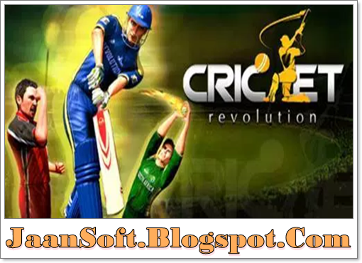 Cricket Revolution 2020 PC Game Free Download Gaming pc