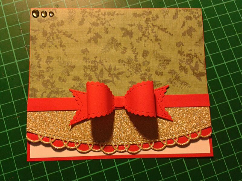 Card natalizia, La coppia creativa