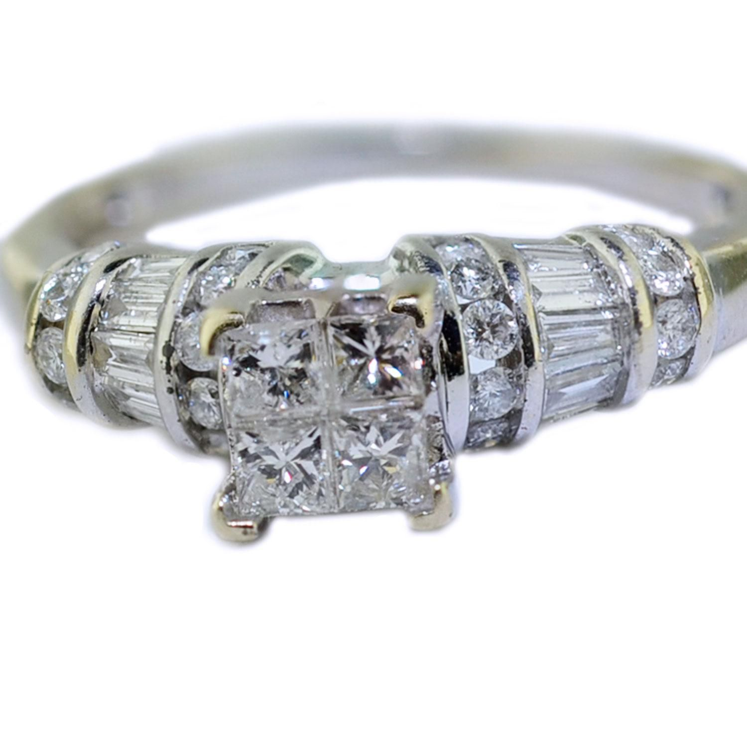 Engagement Rings Prices South Africa American Swiss 8 | If I say I ...