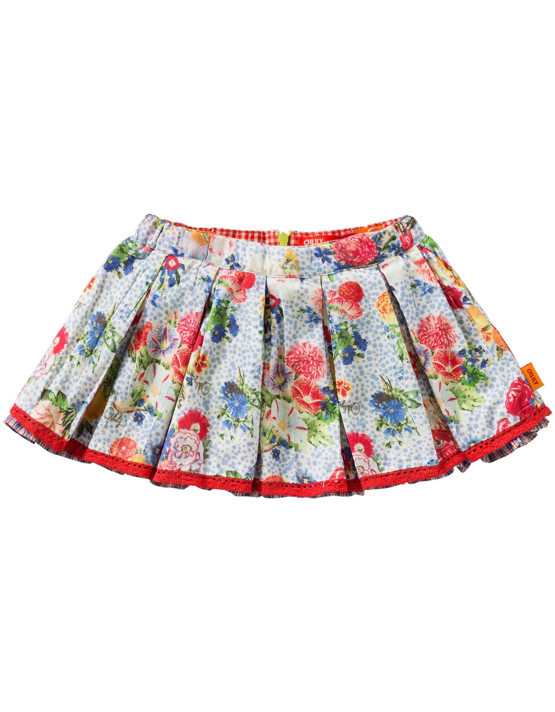 OILILY Children s Wear Spring Summer 2014 Soetje skirt