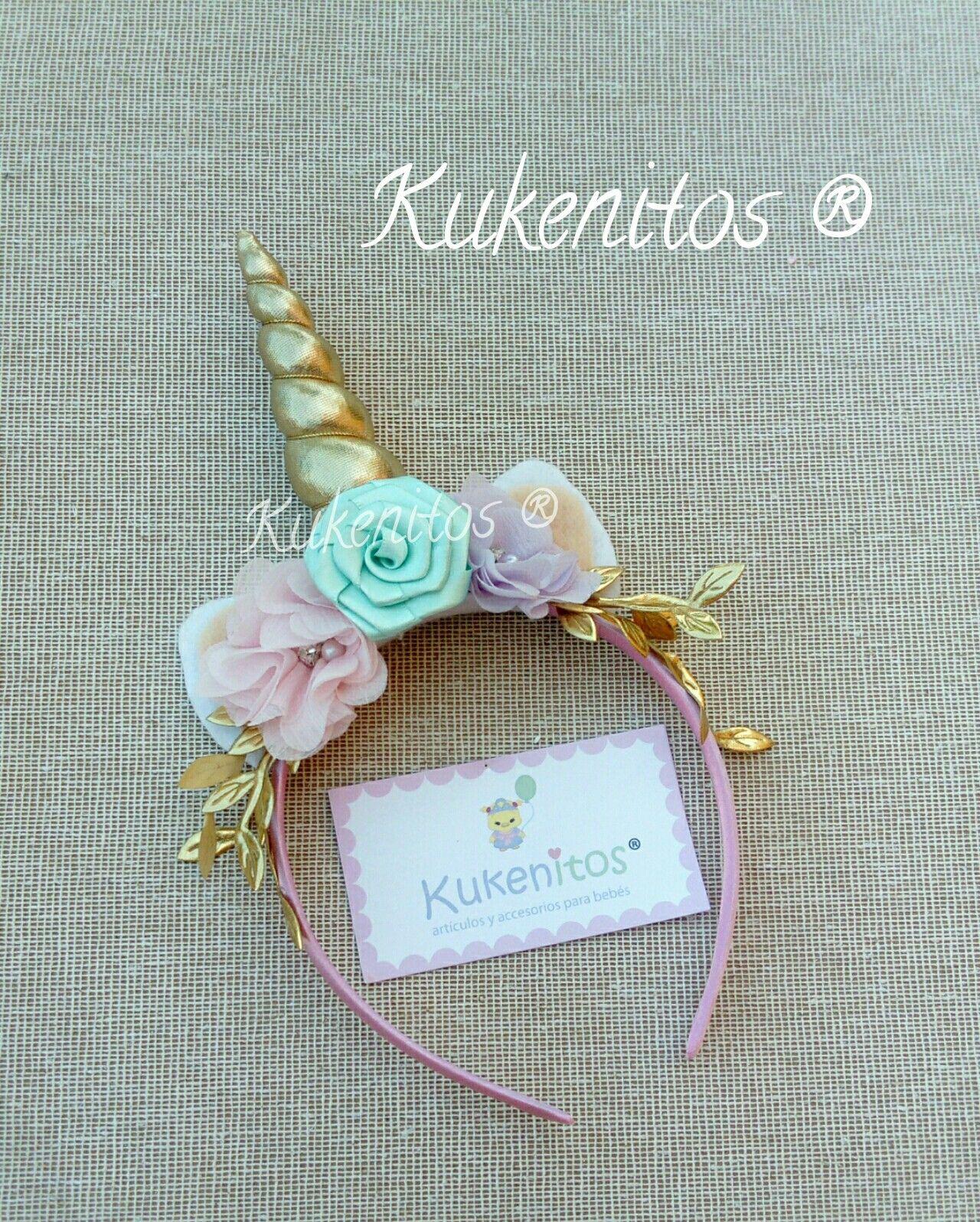 2d9c00f5e85 Unicorn headband