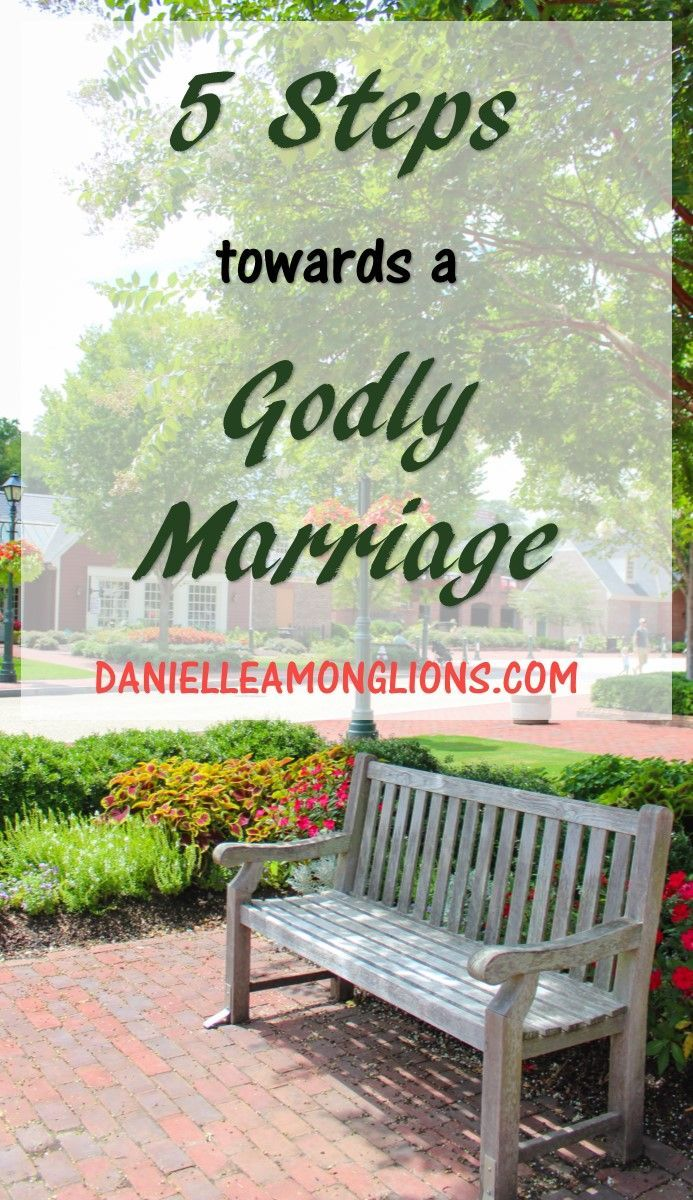 5 Ways To Have A God-Centered Marriage  Marriage Help -3195