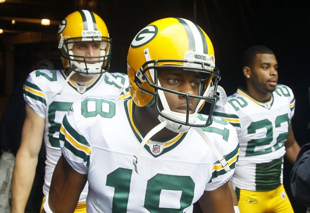 Randall Cobb Of The Green Bay Packers Green Bay Green Bay Packers Kentucky Sports Radio