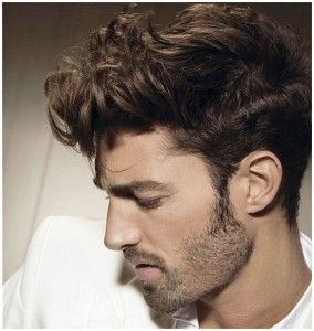 Curly Hairstyles For Men Curly Hair Men Men S Curly Hairstyles