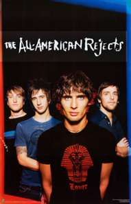 the all american rejects love this band music music