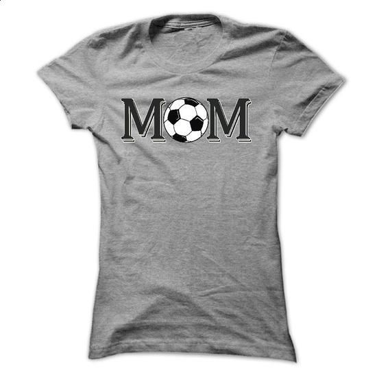 SOCCER MOM - #t shirt ideas #geek t shirts. I WANT THIS => https://www.sunfrog.com/Sports/SOCCER-MOM-47066561-Ladies.html?id=60505