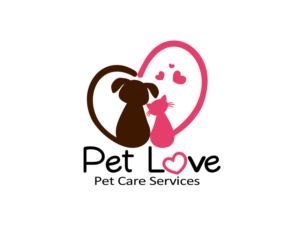 Pet Sitting Logo Designs 754 Logos To Browse Pet Sitting Logo Pet Services Business Pet Sitting Business
