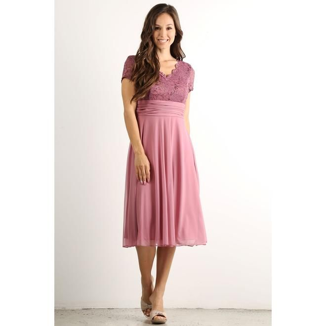 e818858d53 Belle Maids Belle Maids Short Formal Dress 71380FN