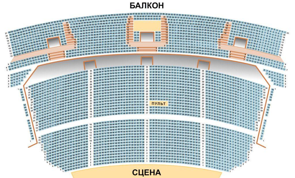 Дворец Украина: схема зала | Зал, Украина и Великий
