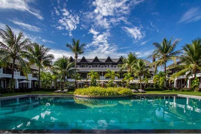 No. 3 - World's Top Hotels - Shinta Mani Club Siem Reap