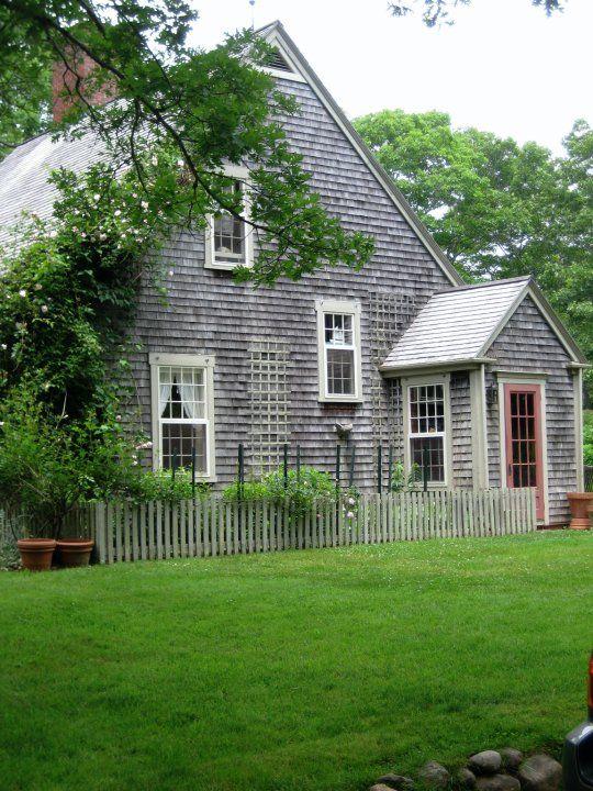Martha's Vineyard,Massachusetts New england homes