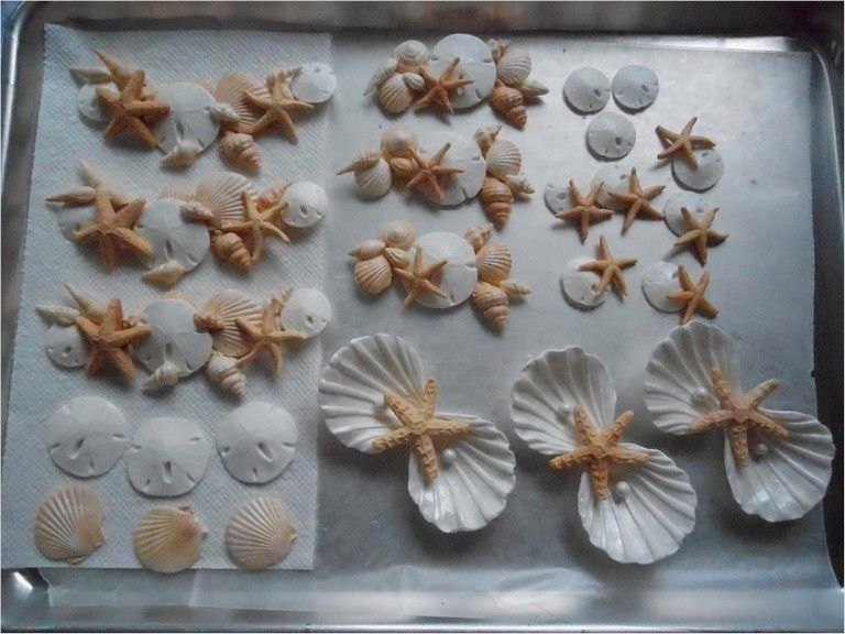 35 Beautiful Diy Seashell Craft Ideas That Will Impress You