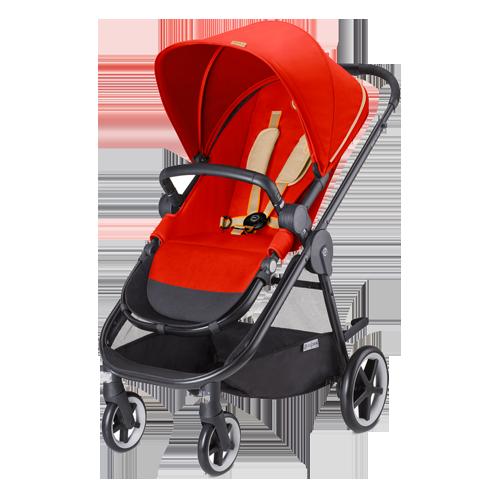 Cybex Iris MAir Stroller City stroller, Baby store