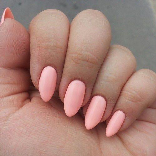 Sleeping Beauty Nails: Semilac Sleeping Beauty 130