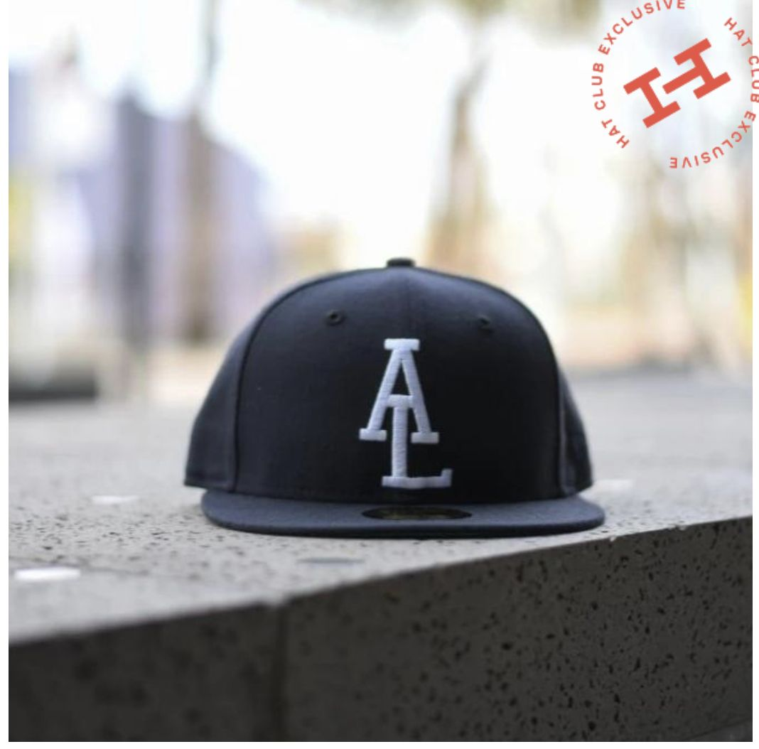Hat Club American League Umpire Fitted Hat Angelsintheoutfield In 2020 Fitted Hats Hats New Era 59fifty