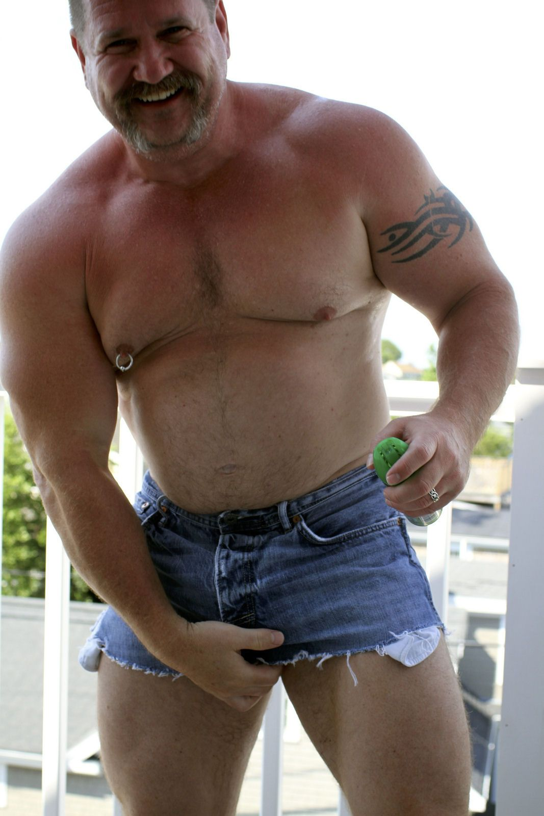 gay men short shorts gallery
