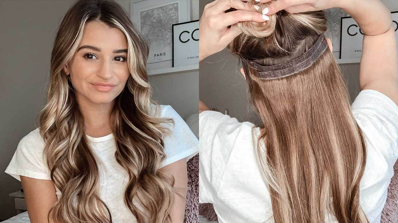 Hair Extension Price Ranges How To Make Sure You Are Obtaining A Very Good Offer In 2020 Long Hair Styles Hair Styles Long Hair Extensions