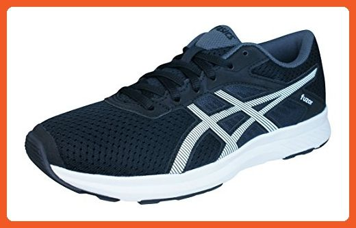 timeless design 92ccc 43dad Asics Fuzor Womens Running Sneakers   Shoes-Black-6.5 - Athletic shoes for  women ( Amazon Partner-Link)